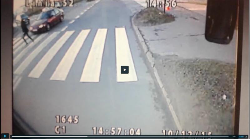 świadków wypadku