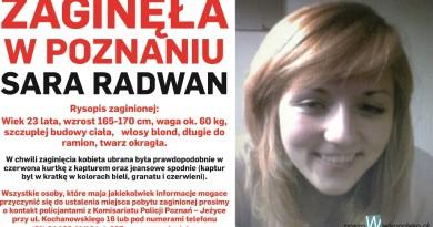Sara Radwan