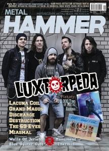 metal hamer