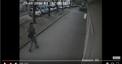 Międzychód poszukiwany