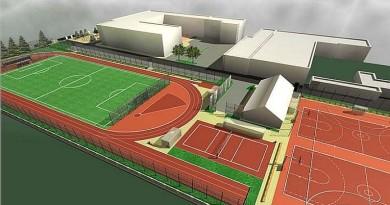 Nowy Tomyśl Centrum Sportu