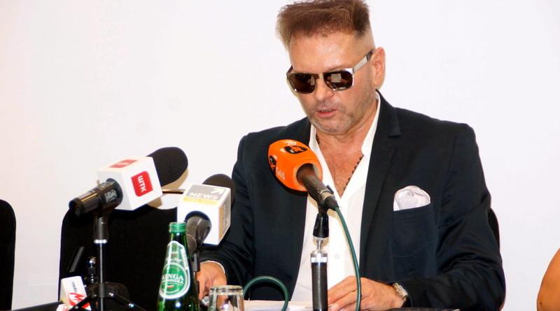 rutkowski konferencja