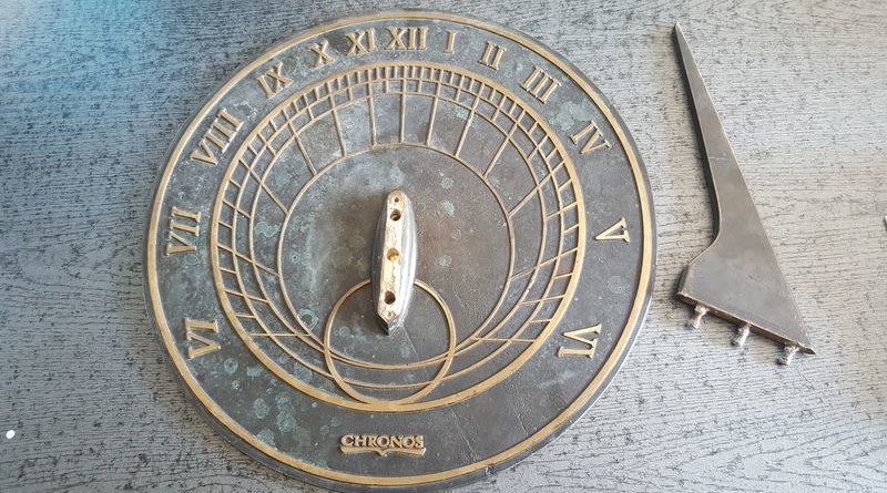 czarnków zegar2