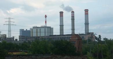 Poważny wybuch w elektrowni w Koninie / Trzech mężczyzn ciężko rannych