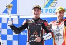29-letni Ostrowianin – Sebastian Zieliński ponownie Motocyklowym Mistrzem Polski klasy Supersport!