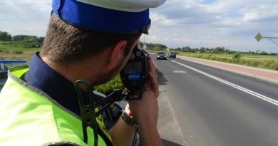 policja pomiar prędkosci1