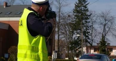 wolsztyn policjant