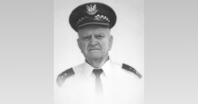Ś.P. Tomasz Hibner