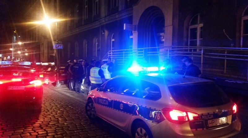 15 policja