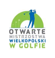 Logotyp_Otwarte Mistrzostwa Wielkopolski w Golfie