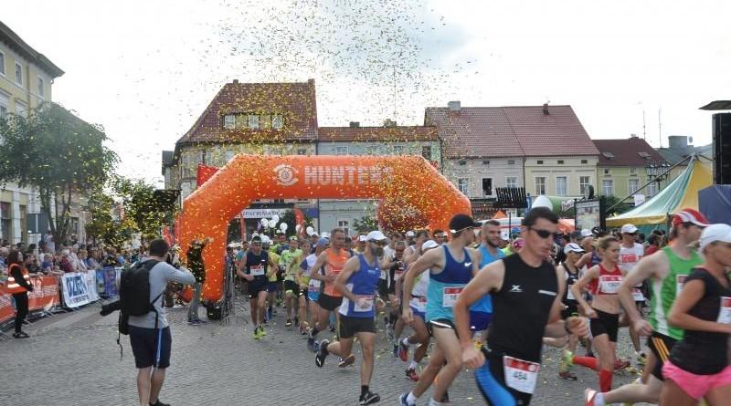 Półmaraton Słowaka Grodzisk