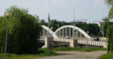 most świetego rocha