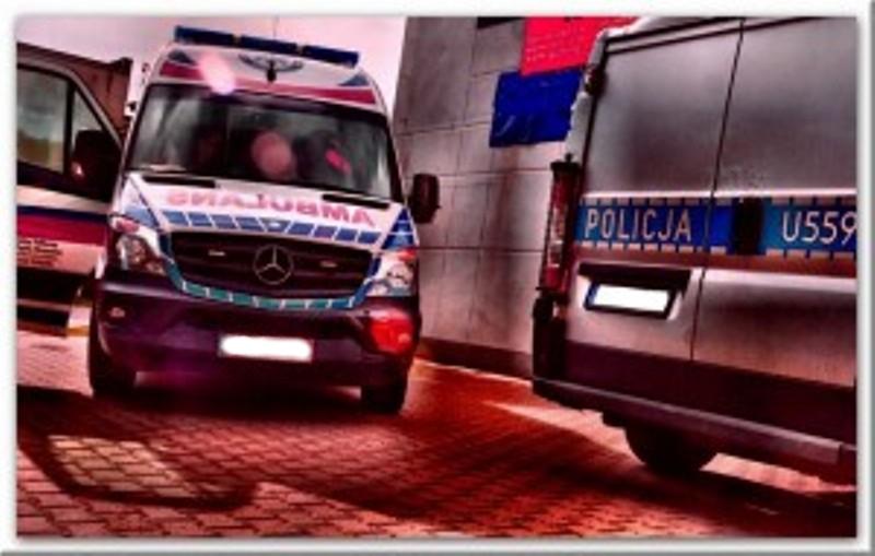 policja pogotowie