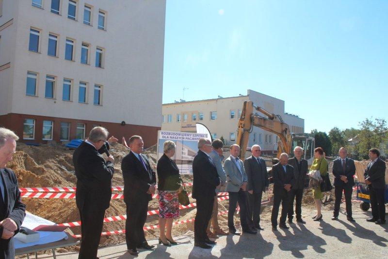 rozbudowa szpitala w Wolsztynie1