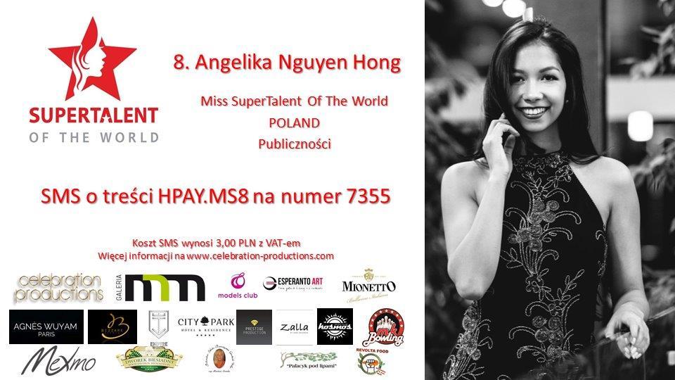 8. Angelika Nguyen Hong