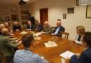 Nowy Tomyśl – Spotkanie w sprawie wiaduktu. Komitet za przyśpieszeniem procedur i apelem do mieszkańców miasta.