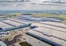Otwarcie zakładu we Wrześni: Najnowocześniejsza fabryka do produkcji nowego Craftera