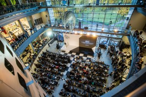 Open University 2 (photo - J. Wittchen)