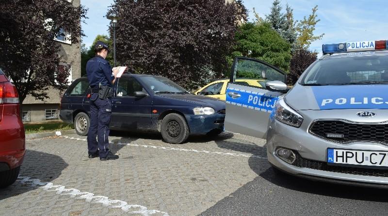 policja wolsztyn b