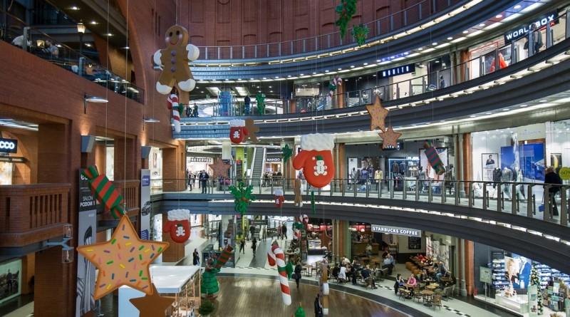 Boże Narodzenie w Starym Browarze, fot. A. Nawrocka - 6