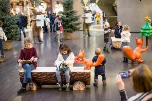 Boże Narodzenie w Starym Browarze, fot. J. Wittchen - 2