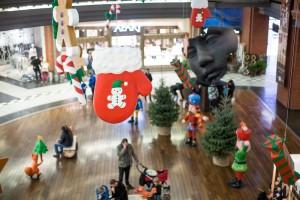 Boże Narodzenie w Starym Browarze, fot. J. Wittchen - 3