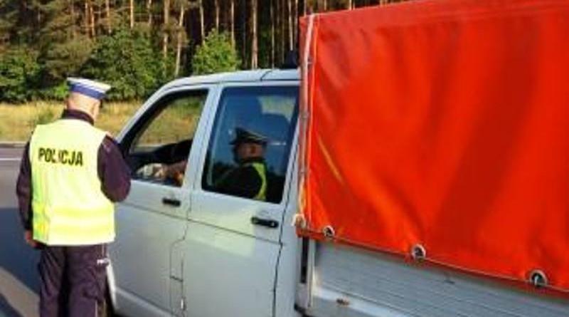 policja alkomat kontrola