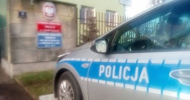 policja szamotuły komisariat