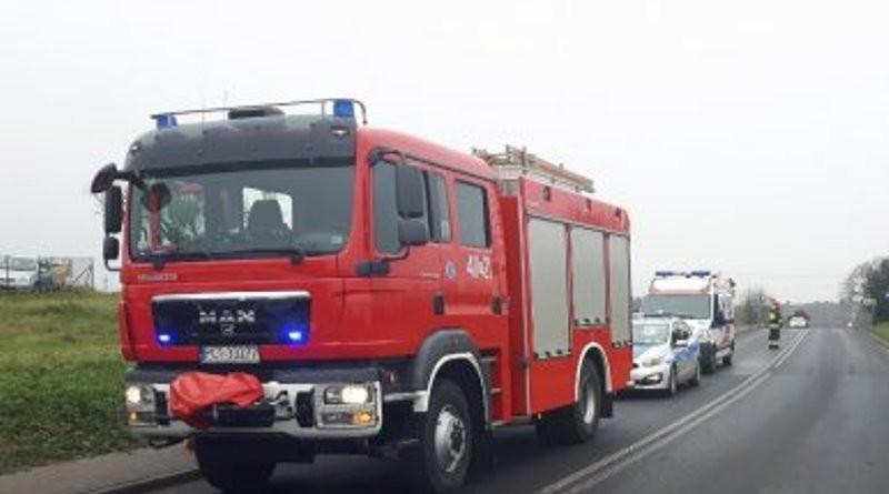 straż pożarna policja karetka pct
