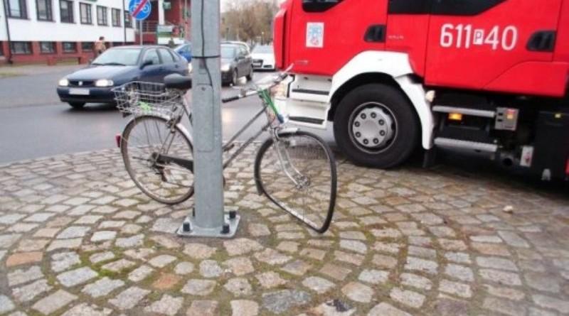 Rower straż