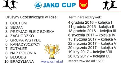 jako cup