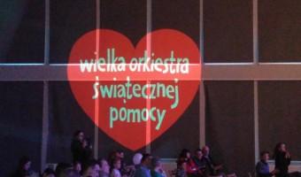 Poznań / Konarzewo – Orkiestra zagrała dla dzieci i seniorów. Za nami 25. finał WOŚP – ZDJĘCIA ,FILMY