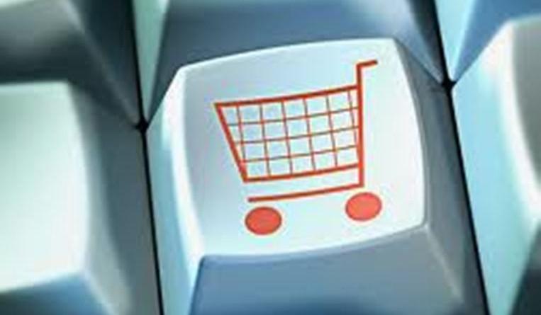 internetowe zakupy