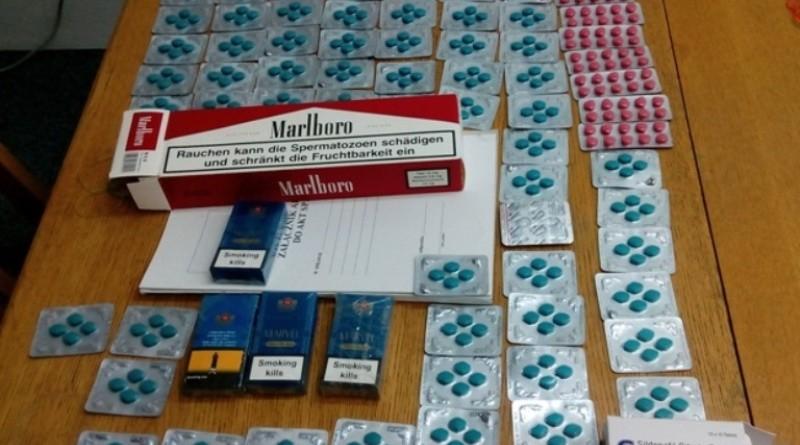 papierosy policja leki na potencje