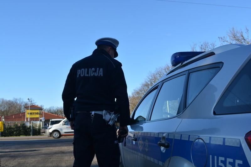 Policja kont