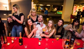Poznań – PRZEŻYJMY TO JESZCZE RAZ! Boro B-Day Party | Luxurious Night by Mionetto Prosecco | FILM | ZDJĘCIA