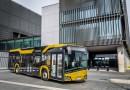Kolejny sukces Solarisa! 208 hybrydowych autobusów będzie wozić pasażerów w Belgii