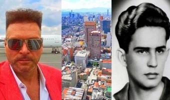 Archiwum X: Krzysztof Rutkowski wyrusza do Meksyku by wyjaśnić zagadkę zniknięcia 66 lat temu Mirosława Chmielowskiego
