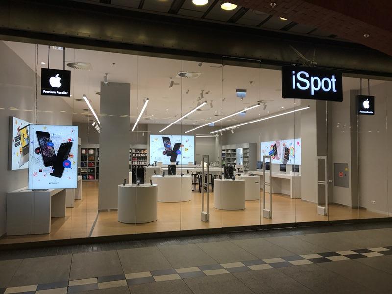 iSpot Apple Premium Reseller_Poznań_Stary Browar (1)