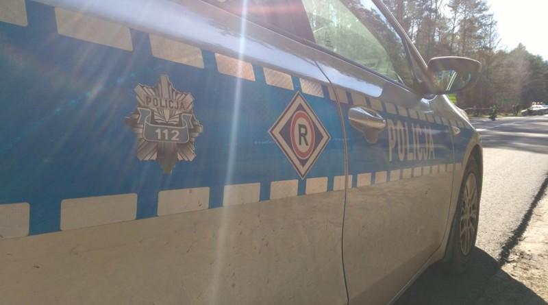 policja drogówka