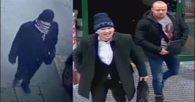 poszukiwani złodzieje