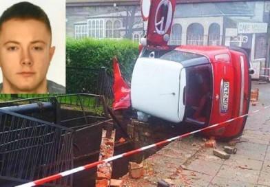 Rutkowski: 21-letni Konrad Skowroń nie żyje. Został wyłowiony z rzeki Warta w okolicach wsi Gostkowice