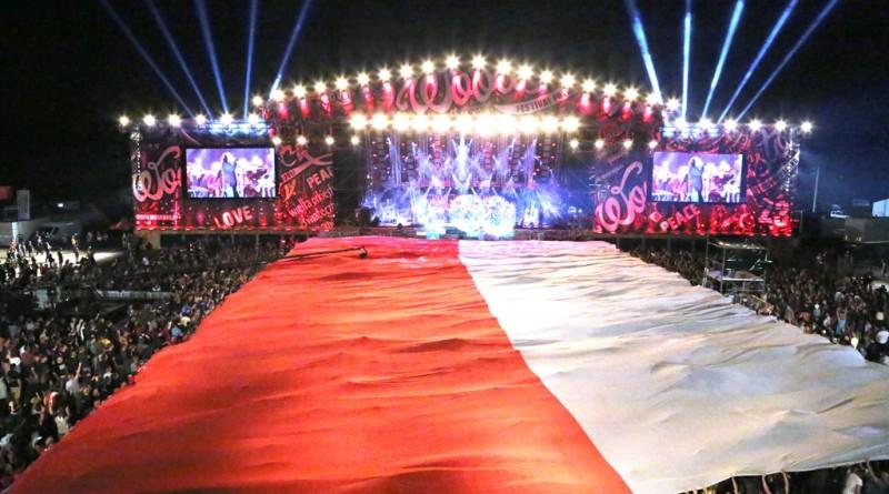 Flaga - Agnieszka_Janowska
