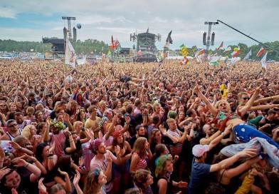 23. Przystanek Woodstock Kostrzyn nad Odrą
