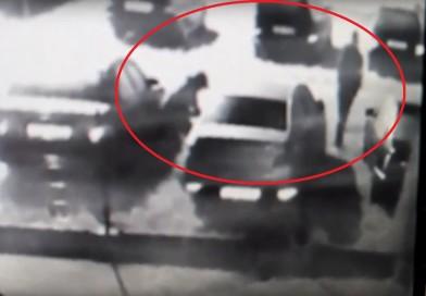 Rutkowski poszukuje. Około 7 minut potrzebowali złodzieje by ukraść Peugeota 508 w Bydgoszczy! Mamy film z monitoringu