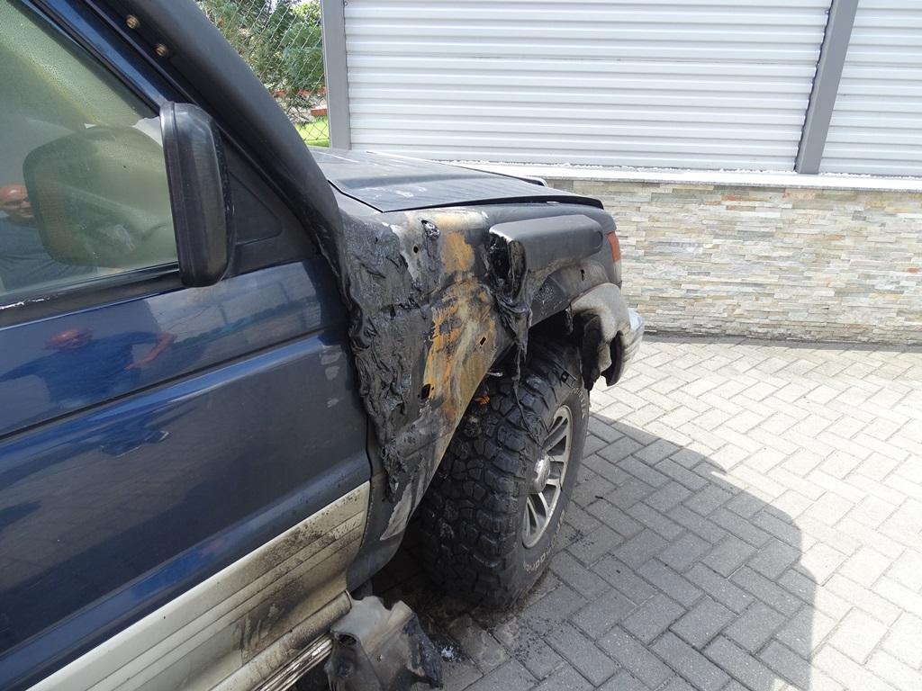 lipiec 2017 spalone auto