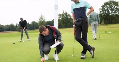 Mistrz Wielkopolski wyłoniony! Otwarte Mistrzostwa Wielkopolski w Golfie podsumowanie wydarzenia golfowego