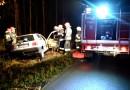 """Grodzisk Wlkp. – Kolejny obywatel Ukrainy pijany wsiadł za kierownicę! """"Wydmuchał"""" ponad 2 promile!"""