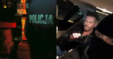 Rutkowski kradzież sprzetu Opole