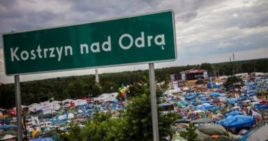 Najpiękniejszy Festiwal Świata fot Anna Migda